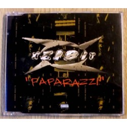 Xzibit: Paparazzi (CD)