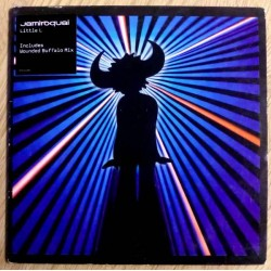 Jamiroquai: Little L (CD)