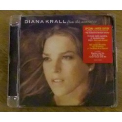 Diana Krall: From This Moment On (CD)