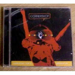 Cornershop: Handcream For A Generation (CD)