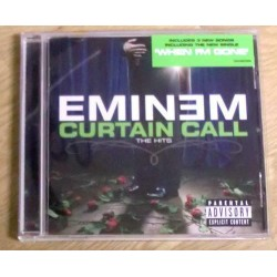 Eminem: Curtain Call - The Hits (CD)