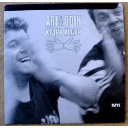 Are & Odin: Klapp Klapp - NrK (CD)