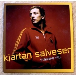 Kjartan Salvesen: Standing Tall (CD)