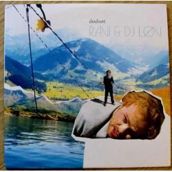 Ravi & DJ Løv: Dødsøt (CD)