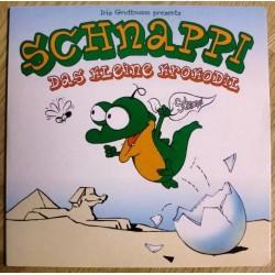 Schnappi: Das Kleine Krokodil (CD)