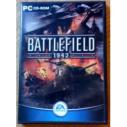 Battlefield 1942 (EA Games)