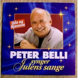 Peter Belli synger julens sange (CD)