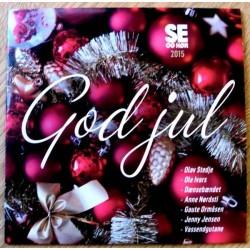Se og Hør 2015: God jul (CD)