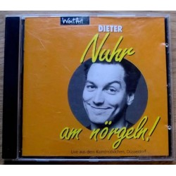 Dieter Nuhr: Nuhr Am Nörgeln (CD)