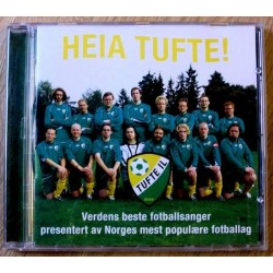 Heia Tufte! (CD)