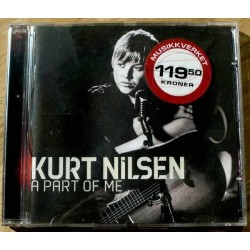 Kurt Nilsen: A Part Of Me (CD)