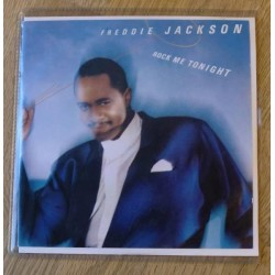 Freddie Jackson: Rock Me Tonight (CD)
