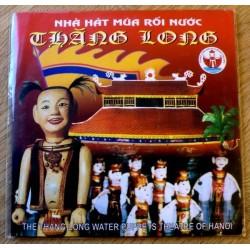 Thang Long - Nha Hat Mua Roi Nuoc (CD)