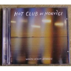 Hot Club De Norvege: White Night Stories (CD)