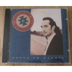 Steinar Albrigtsen: Bound to Wander (CD)
