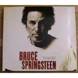 Bruce Springsteen: Magic (CD)
