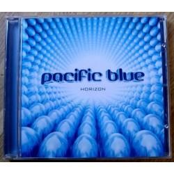 Pacific Blue: Horizon (CD)