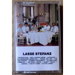 Lasse Stefanz: Fredens Duva (kassett)