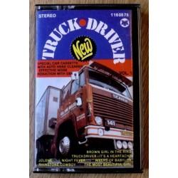 Truck Driver Vol. 1 (kassett)