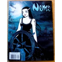 Nemi: 2014 - Nr. 135 - Jenter, spøkelser og havet