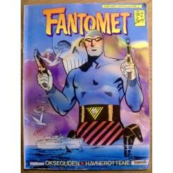 Fantomet: Spesialbum Nr. 2 - Okseguiden, Havnerottene (1987)