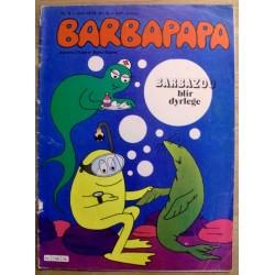 Barbapapa: Nr. 5 - 1978