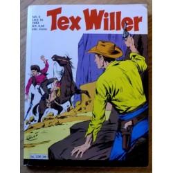 Tex Willer: 1983 - Nr. 6 - Den store avgrunnen