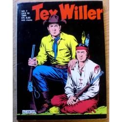 Tex Willer: 1984 - Nr. 7 - Nattens sønner