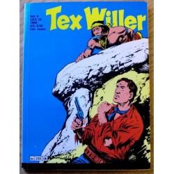 Tex Willer: 1984 - Nr. 6 - Medisinmannen