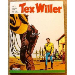 Tex Willer: 1983 - Nr. 8 - Røyksignaler