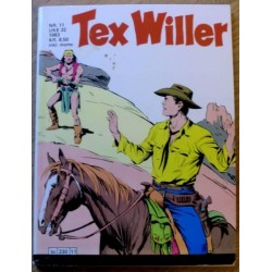 Tex Willer: 1983 - Nr. 11 - De varme land