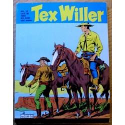 Tex Willer: 1983 - Nr. 12 - De mektige faller