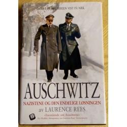 Auschwitz - Nazistene og den endelige løsning