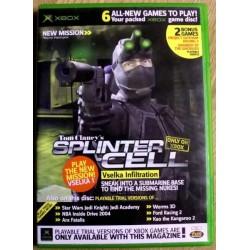 Xbox: Official Xbox Magazine: Game Disc 25