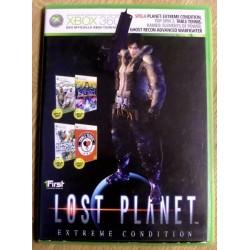 Xbox 360: Officiella Xbox-Tidningen - Cover-CD
