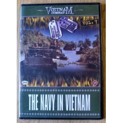 Vietnam Combat: Vol. 7 - The Navy in Vietnam (DVD)