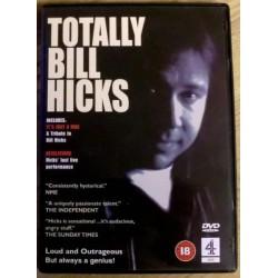 Totally Bill Hicks (DVD)