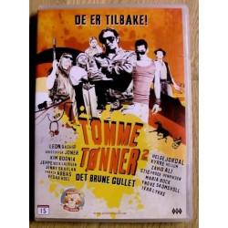 Tomme Tønner 2: Det brune gullet (DVD)
