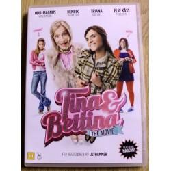 Tina & Bettina - The Movie (DVD)