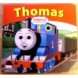 Thomas Toget og vennene hans: Fire fortellinger