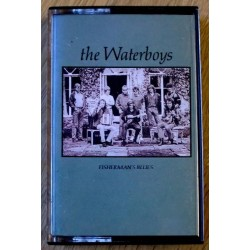 The Waterboys: Fisherman's Blues (kassett)