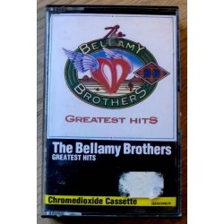 The Bellamy Brothers: Greatest Hits (kassett)