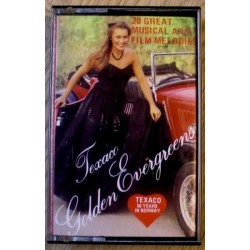 Texaco Golden Evergreens Vol. 6 (kassett)