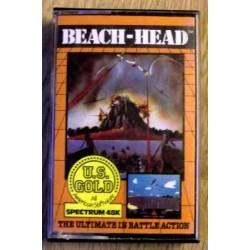 Beach-Head (U.S. Gold)