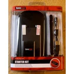 Sony PSP: GameStop Starter Kit