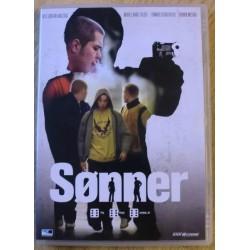 Sønner (DVD)