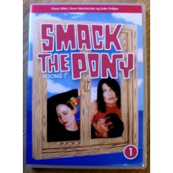 Smack The Pony: Sesong 1 (DVD)