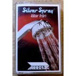 Silver Spray: Låtar från Arrow AB (kassett)