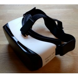 Samsung Gear VR Oculus - Virtual Reality