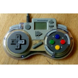Super Nintendo: SN ProgramPad - SV-337 - Joypad